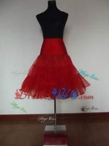 Vintage Petticoat Fancy Net Skirt Rockabilly Tutu 4 Colores To Choosing Free Shipping