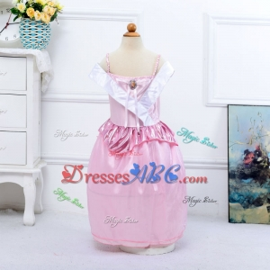 little girl pageant dress