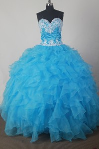 Discount Strapless Floor-length Taffeta Quinceanera Dress