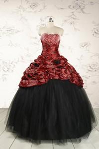 Exclusive Ball Gown Multi-color Leopard Quinceanera Dress